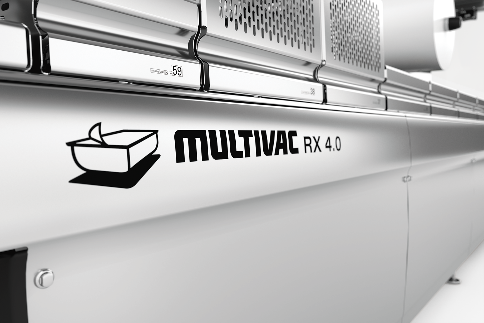 MULTIVAC – the world's leading manufacturer of integrated packaging solutions – becomes an R-Cycle partner.