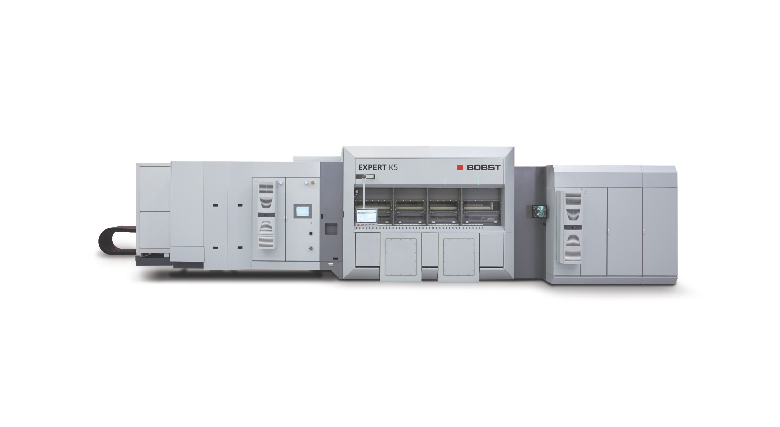 BOBST aims to help close the plastic loop with R-Cycle